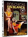 Dos Chicas Sin Blanca 4  Temporada DVD España
