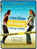 Sunshine Cleaning / Nettoyage Sunshine (Bilingual)