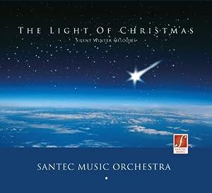 The Light of Christmas - das Licht der Weihnacht. Wunderschöne Wintermelodien zur Weihnachtszeit.
