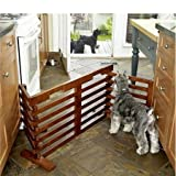 Merry Pet Hi Gate-N-Crate Pet Gate