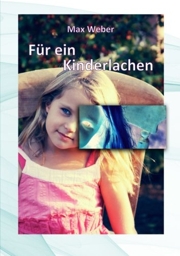 Buchcover: Für ein Kinderlachen