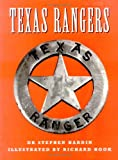 img - for Texas Rangers (Osprey Trade Editions) book / textbook / text book