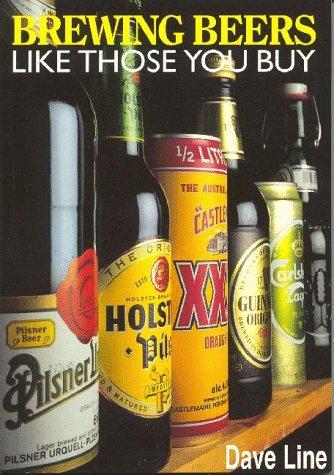Brewing Beers Like Those You Buy (Amateur Winemaker)