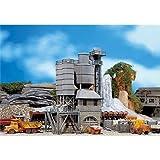 FALLER 130951 - Antigua planta de mezcla de concreto [importado de Alemania]