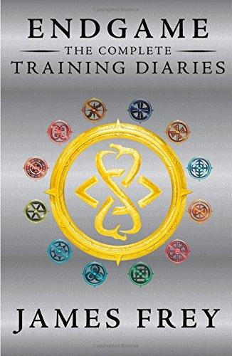Endgame. Training Diaries - Volumes 1-3