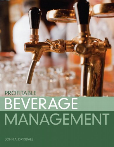Profitable Beverage Management PDF