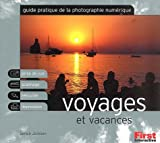 Photo du livre Guide pratique photo numerique
