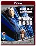 echange, troc Mercury Rising [HD DVD] [Import anglais]