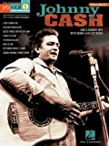 Johnny Cash - Pro Vocal Songbook & Cd For Male Singers Volume 57 (1458403548) by Cash, Johnny