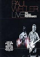 Paul Weller - Live - Two Classic Performances [DVD] [2002] [1992]