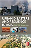 img - for Urban Disasters and Resilience in Asia book / textbook / text book