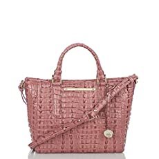 Mini Arno Tote<br>Woodrose La Scala