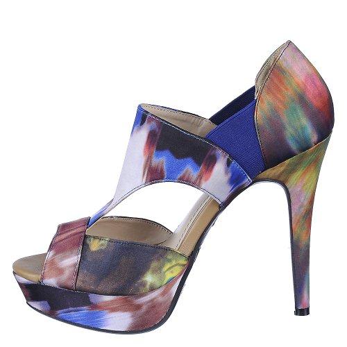 Anne Michelle Womens Assasin-75 Dress High Heel society 86 womens oscar 19 dress high heel