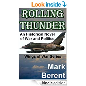 Rolling thunder book