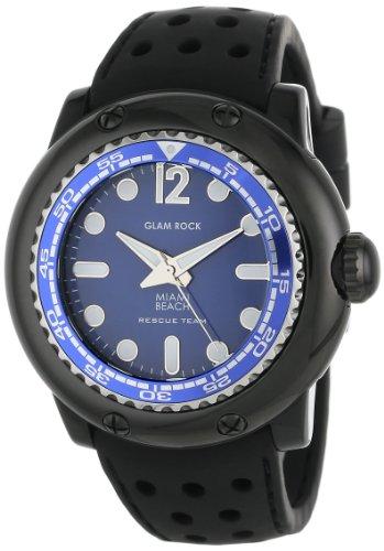 Glam Rock MB26015 - Orologio unisex