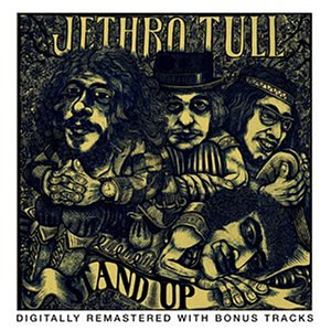 Jethro Tull - Stand Up [REMASTERED] [+Bonustracks] - Zortam Music