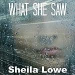 What She Saw: Forensic Handwriting Mysteries | Sheila Lowe