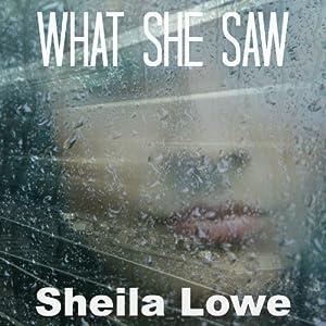 What She Saw: Forensic Handwriting Mysteries | [Sheila Lowe]