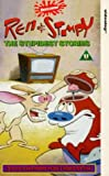 Ren & Stimpy: Stupidest Stories [VHS]