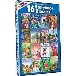 16 Storybook Classics