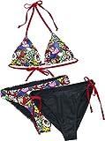 Nintendo Allstars Bikini multicolour XL