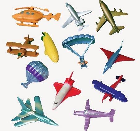 Aviation Figures