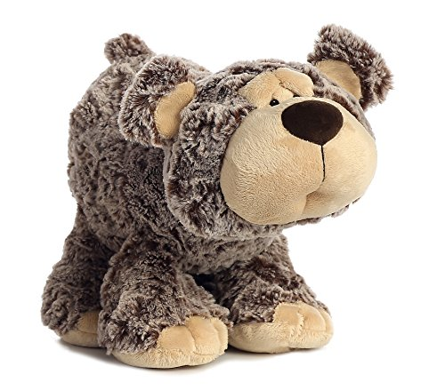 Aurora-World-Funny-Bones-Animals-Bonkers-Bear-Plush