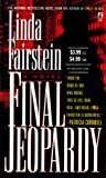 Final Jeopardy (0671024876) by Fairstein, Linda