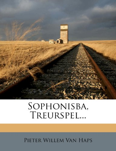 Sophonisba, Treurspel...