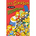 Les Simpson 2 : Un comics spectaculaire