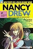 The Charmed Bracelet (Nancy Drew Graphic Novels: Girl Detective #7)