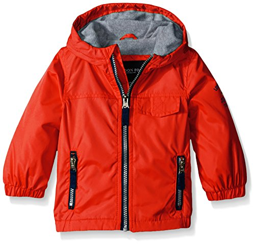 london-fog-baby-poly-fleece-lined-windbreaker-red-18-months