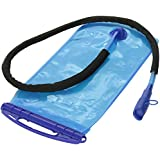 Docooler® 2L PEVA Wide Mouth Hydration Water Bladder Bag for Sports Hiking Camping Climbing Bicycle Backpack Portable
