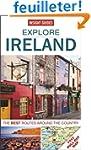 Insight Guides: Explore Ireland: The...