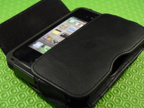 Carrying Case / Belt Holster Clip for Lifeproof Water Proof Iphone 4/4s Case