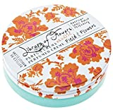 Library of Flowers Field & Flowers Perfumed Creme