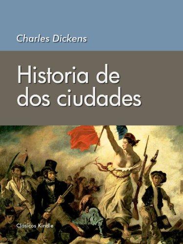 Charles Dickens - Historia de dos ciudades (Illustrated)
