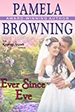 Ever Since Eve (The Keeping Secrets Series, Book 1)