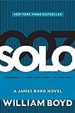 img - for Solo: A James Bond Novel (James Bond Novels (Paperback)) book / textbook / text book