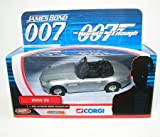 James Bond 007 -The Ultimate Bond Collection - BMW Z8