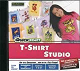 Quickstart QS-TSHIRTST T-shirt Studio [windows 98 me 2000 xp]