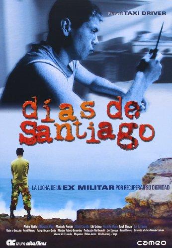 Días De Santiago [DVD]