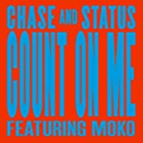 Count On Me [feat. Moko]