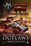 The Jessie James Archives: Honor Amon...