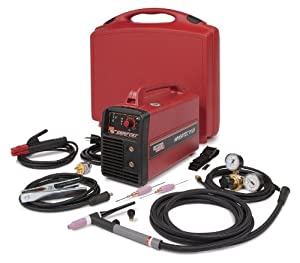 Invertec V155-S Ready-Pak 120/230V TIG Welder 155A by Lincoln Electric by Lincoln Electric