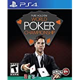 Pure Hold'em World Poker Championships (PS4)