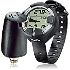 Buy Suunto HelO2 Technical Scuba Divers Computer with Transmitter by Suunto