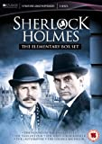 Sherlock Holmes - The Elementary Box Set [DVD]