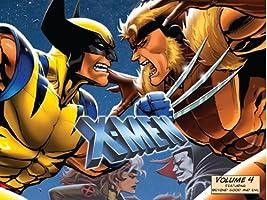 Marvel Comics X-Men Season 4