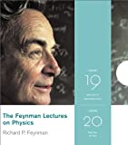 The Feynman Lectures on Physics on CD:feynman on masers and light Feynman on Quantum Mechanics and Electromagnetism, Volumes 19 & 20